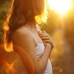 Öffne dein Herz, heile es und öffne es weiter…