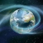 Ist das Magnetfeld der Erde ein riesiges Gehirn?